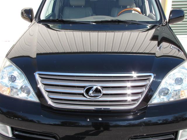2007 Lexus GX 470 Jacksonville , FL 12