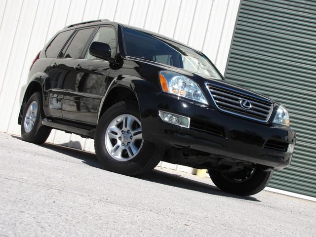 2007 Lexus GX 470 Jacksonville , FL 25