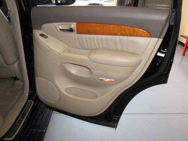 2007 Lexus GX 470 Jacksonville , FL 53