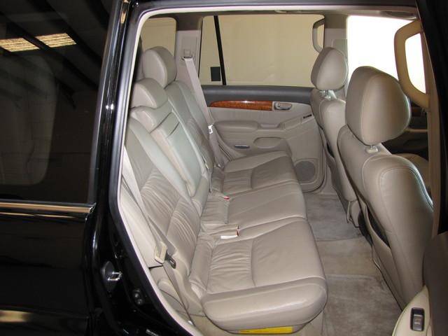 2007 Lexus GX 470 Jacksonville , FL 48