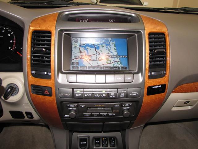 2007 Lexus GX 470 Jacksonville , FL 33
