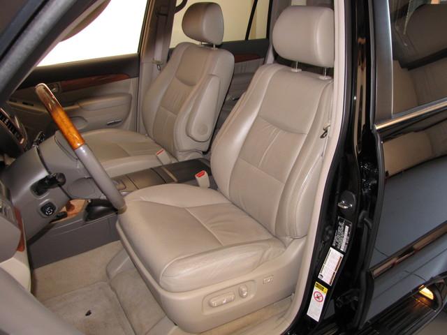 2007 Lexus GX 470 Jacksonville , FL 43