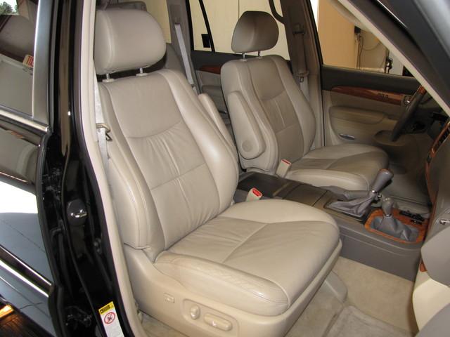 2007 Lexus GX 470 Jacksonville , FL 45