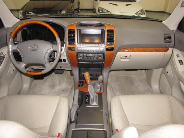 2007 Lexus GX 470 Jacksonville , FL 28