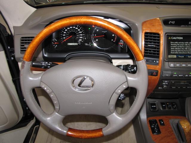 2007 Lexus GX 470 Jacksonville , FL 29