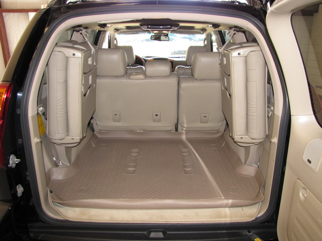 2007 Lexus GX 470 Jacksonville , FL 54