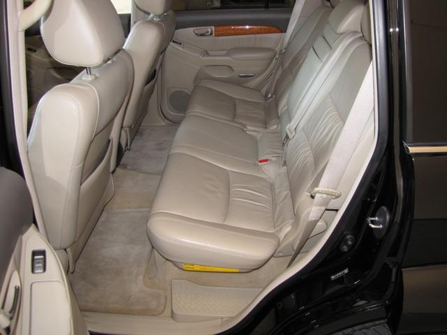 2007 Lexus GX 470 Jacksonville , FL 47