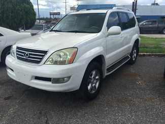 2007 Lexus GX 470 Kenner, Louisiana