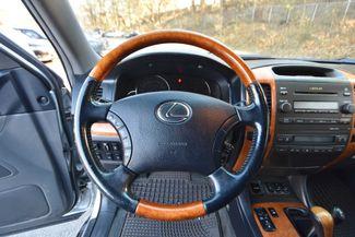 2007 Lexus GX 470 Naugatuck, Connecticut 20