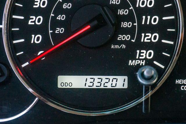 2007 Lexus GX 470 4WD - NAVI - 3RD ROW - MARK LEVINSON Reseda, CA 16