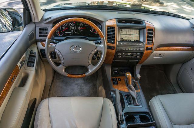 2007 Lexus GX 470 4WD - NAVI - 3RD ROW - MARK LEVINSON Reseda, CA 18