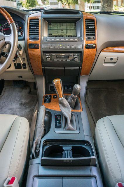 2007 Lexus GX 470 4WD - NAVI - 3RD ROW - MARK LEVINSON Reseda, CA 20