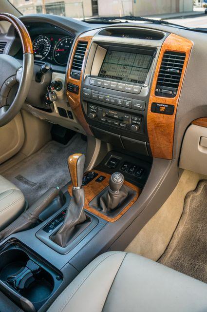 2007 Lexus GX 470 4WD - NAVI - 3RD ROW - MARK LEVINSON Reseda, CA 19