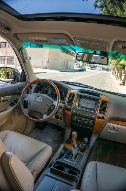 2007 Lexus GX 470 4WD - NAVI - 3RD ROW - MARK LEVINSON Reseda, CA 37