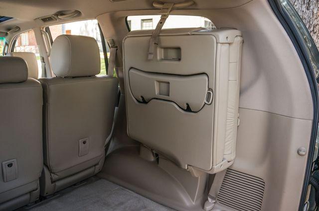2007 Lexus GX 470 4WD - NAVI - 3RD ROW - MARK LEVINSON Reseda, CA 30