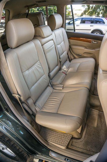 2007 Lexus GX 470 4WD - NAVI - 3RD ROW - MARK LEVINSON Reseda, CA 32