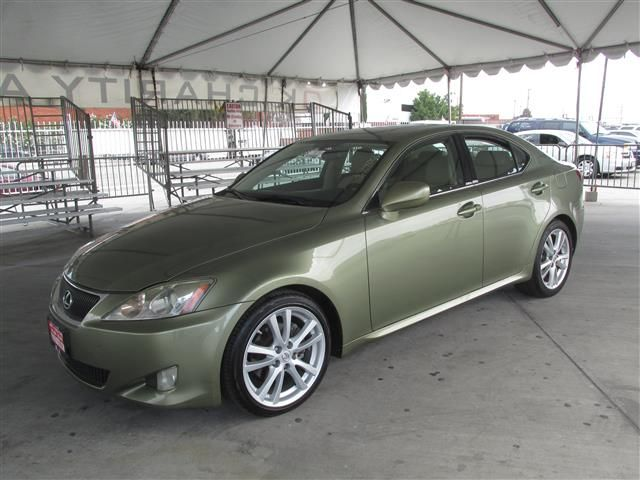 2007 Lexus IS 250 Please call or e-mail to check availability All of our vehicles are available