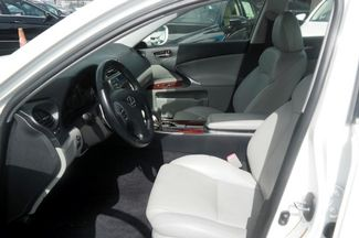 2007 Lexus IS 250 Hialeah, Florida 13