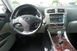 2007 Lexus IS 250 Hialeah, Florida 7