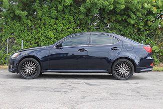 2007 Lexus IS 250 Hollywood, Florida 9