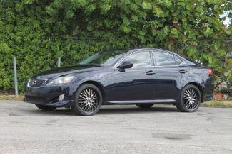 2007 Lexus IS 250 Hollywood, Florida 23