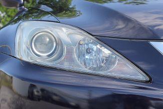 2007 Lexus IS 250 Hollywood, Florida 30