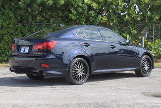 2007 Lexus IS 250 Hollywood, Florida 4