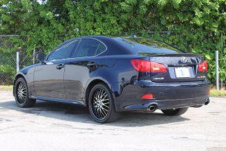 2007 Lexus IS 250 Hollywood, Florida 7