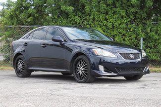 2007 Lexus IS 250 Hollywood, Florida 29