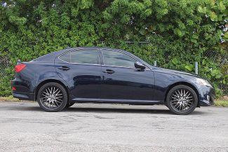 2007 Lexus IS 250 Hollywood, Florida 3