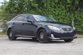2007 Lexus IS 250 Hollywood, Florida 44