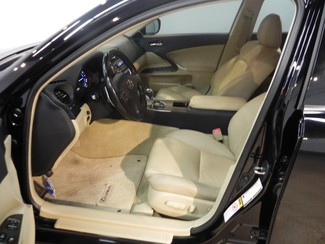 2007 Lexus IS 250 Little Rock, Arkansas 10