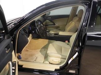 2007 Lexus IS 250 Little Rock, Arkansas 11
