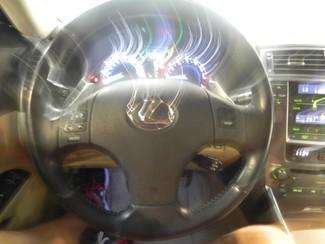 2007 Lexus IS 250 Little Rock, Arkansas 21