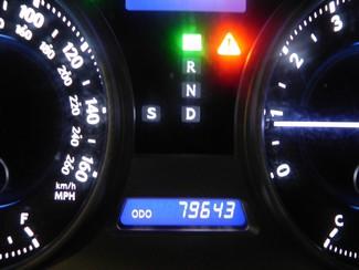 2007 Lexus IS 250 Little Rock, Arkansas 22