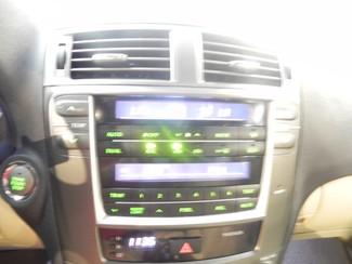 2007 Lexus IS 250 Little Rock, Arkansas 29