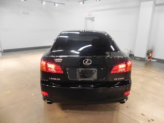 2007 Lexus IS 250 Little Rock, Arkansas 5