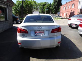 2007 Lexus IS 250 Milwaukee, Wisconsin 4