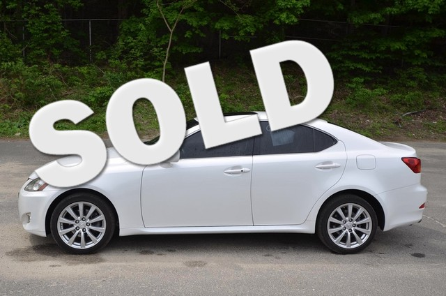 Used Lexus Is 250 For Sale Albany Ny Cargurus