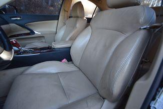 2007 Lexus IS 250 Naugatuck, Connecticut 16