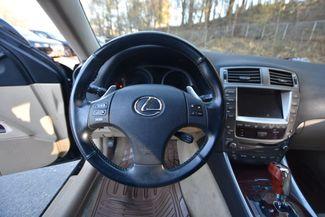 2007 Lexus IS 250 Naugatuck, Connecticut 17