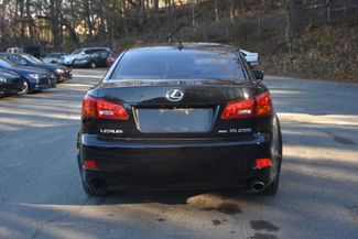 2007 Lexus IS 250 Naugatuck, Connecticut 3