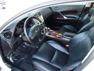 2007 Lexus IS 250 Navi / Camera / sharp / Clean Sacramento, CA 10