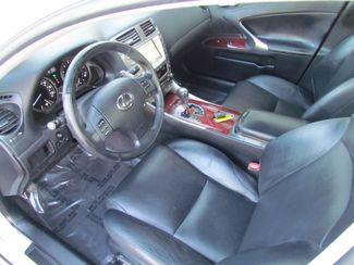 2007 Lexus IS 250 Navi / Camera / sharp / Clean Sacramento, CA 11