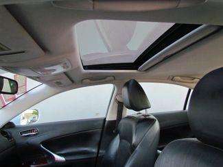 2007 Lexus IS 250 Navi / Camera / sharp / Clean Sacramento, CA 12