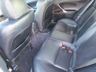 2007 Lexus IS 250 Navi / Camera / sharp / Clean Sacramento, CA 13