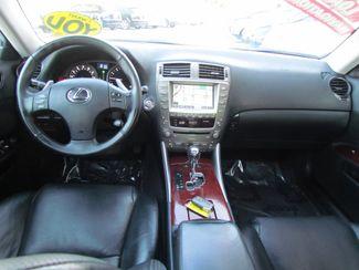 2007 Lexus IS 250 Navi / Camera / sharp / Clean Sacramento, CA 14