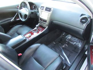 2007 Lexus IS 250 Navi / Camera / sharp / Clean Sacramento, CA 15