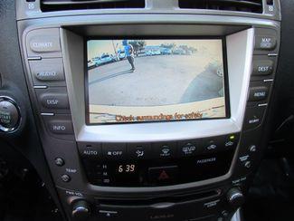 2007 Lexus IS 250 Navi / Camera / sharp / Clean Sacramento, CA 17