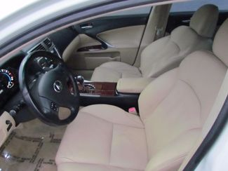 2007 Lexus IS 250 Sharp Sacramento, CA 12